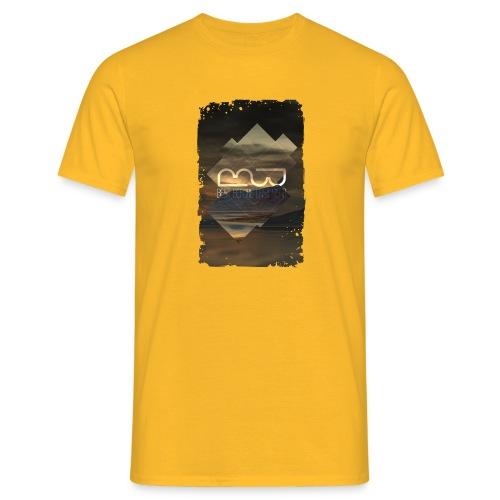 Men's shirt Album Art - Men's T-Shirt