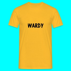Wardy - Men's T-Shirt