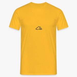 Moutain View - T-shirt Homme