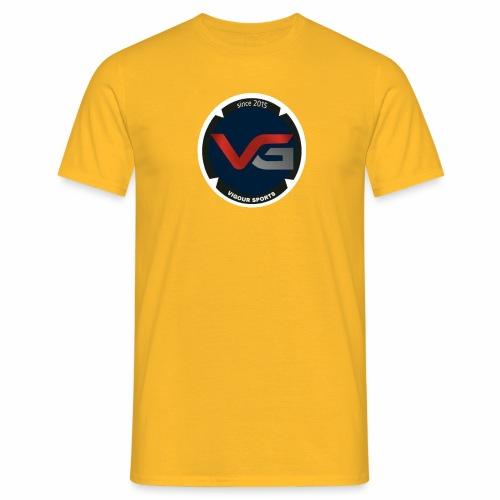 VIGOUR SPORTS - Männer T-Shirt