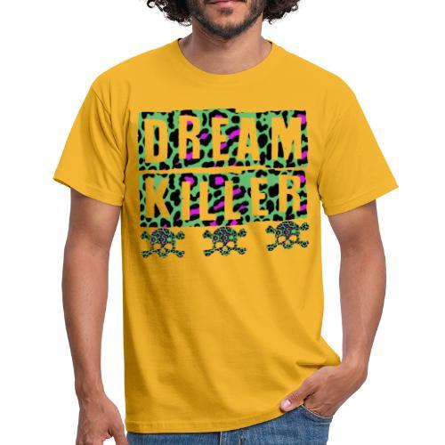 dka color 6 - T-shirt herr