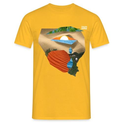 EARTH - Men's T-Shirt