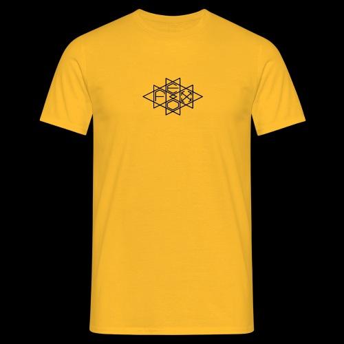 FEDOX LOGO - Maglietta da uomo