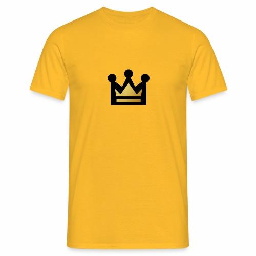 K1NG - Men's T-Shirt