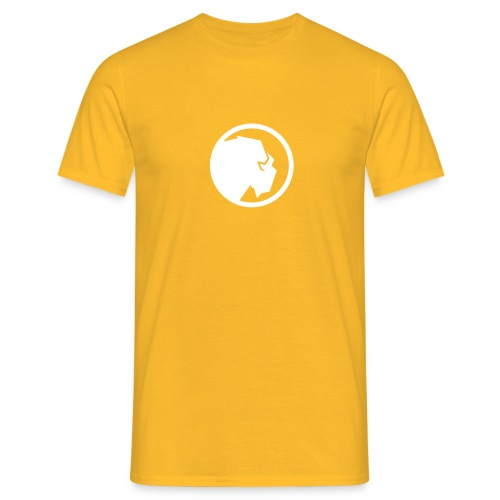 moonbison games - Men's T-Shirt