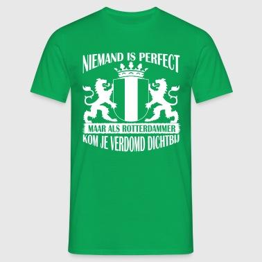 Perfect - Mannen T-shirt