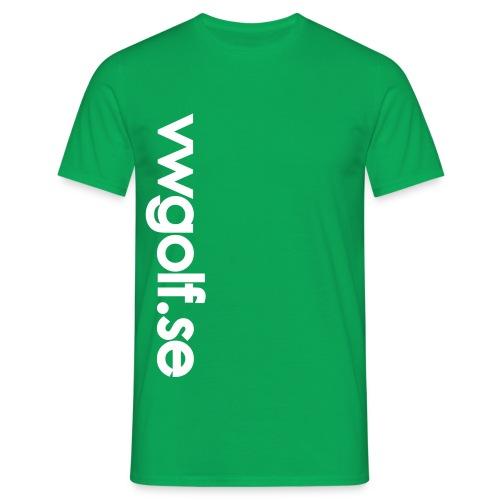 vwgolf se - T-shirt herr