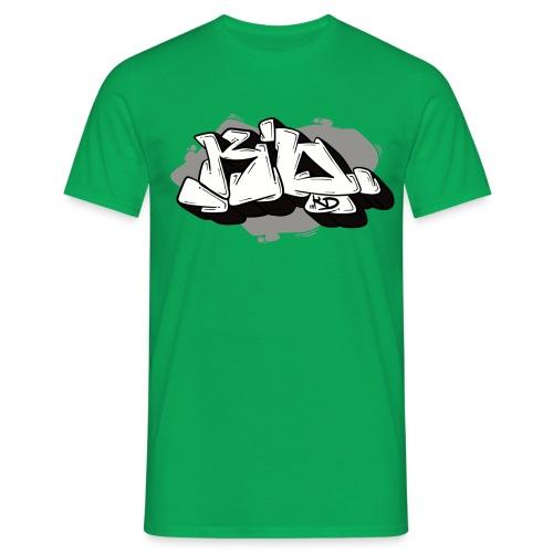 Kd42 - T-shirt Homme