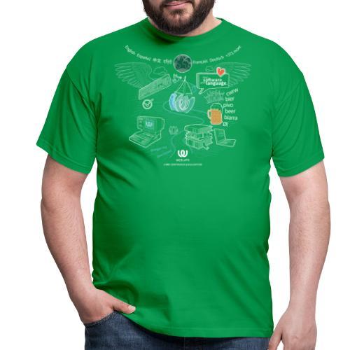 Weblate - Men's T-Shirt
