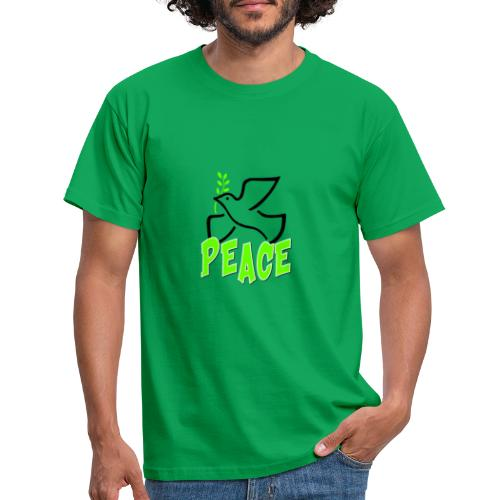 xts0384 - T-shirt Homme