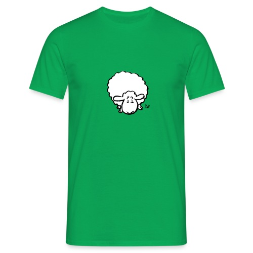 får - T-shirt herr