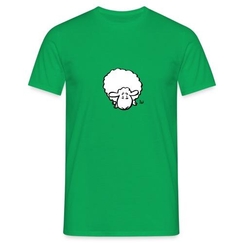 Sheep - T-skjorte for menn