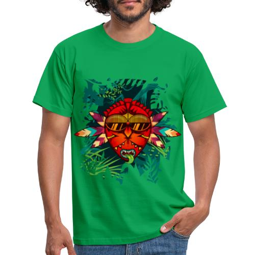 Back to the Roots - T-shirt Homme