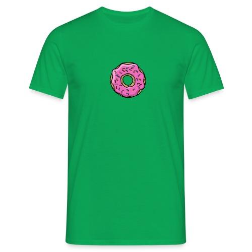 donut - Männer T-Shirt