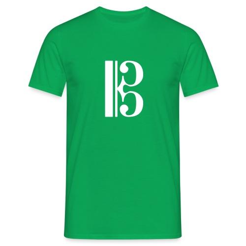 Alt - Männer T-Shirt