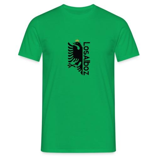 LosAlboz - Männer T-Shirt