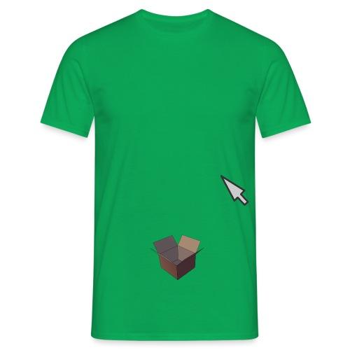 Pack - Männer T-Shirt