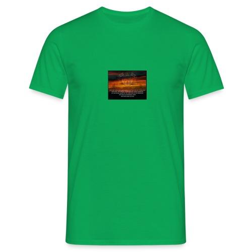 508299283a3202694939b962718296l - Men's T-Shirt
