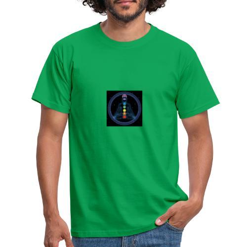 picture 11 - Männer T-Shirt
