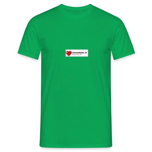 IMG 20190317 003942 - Men's T-Shirt