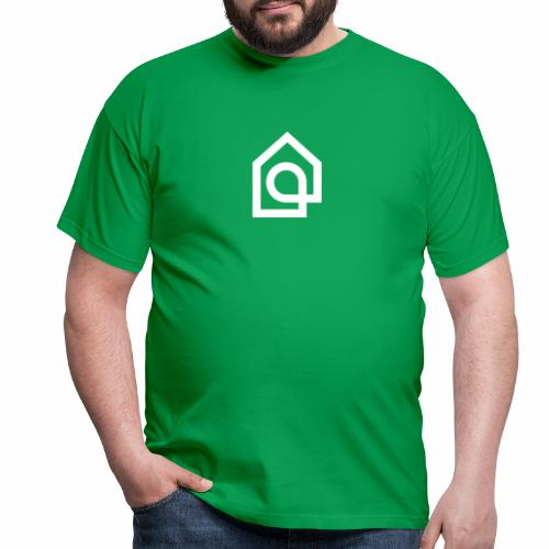 Rentila Logo - T-shirt Homme