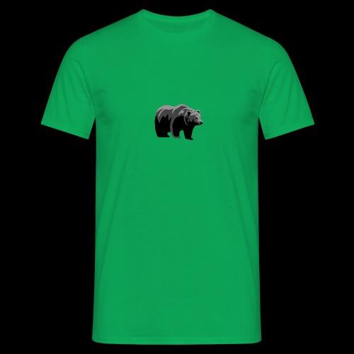 #bärik - Männer T-Shirt