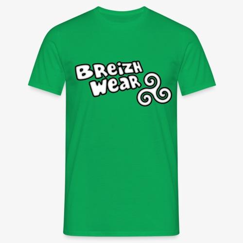 Breizh Wear17 png - T-shirt Homme