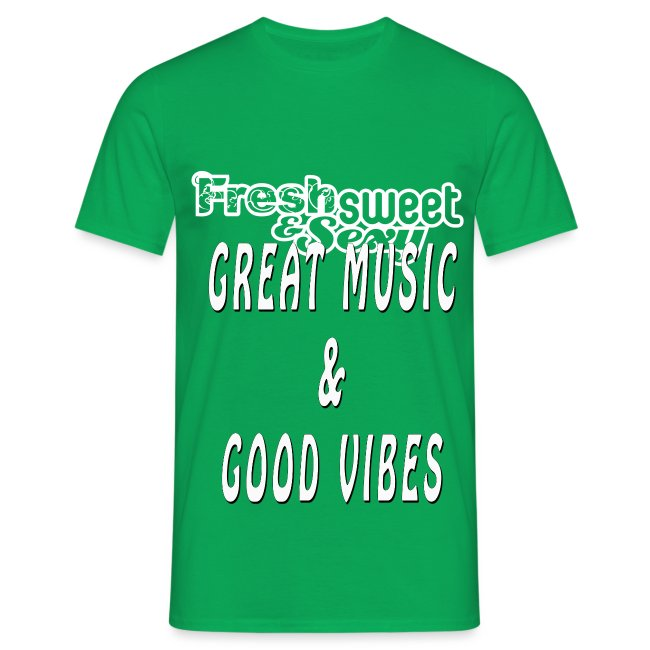 Great Music & Good Vibes