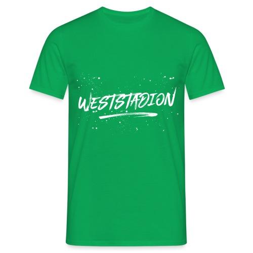Weststadion - Männer T-Shirt