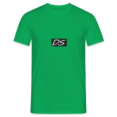 DS - Männer T-Shirt