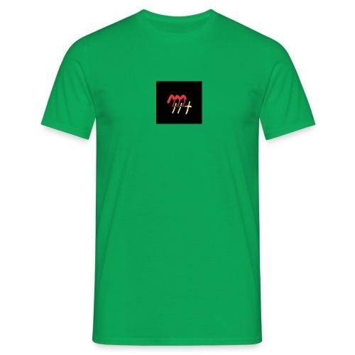 20.4/7 - Men's T-Shirt
