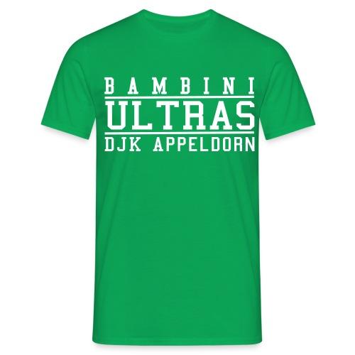 Bambini Ultras - Männer T-Shirt