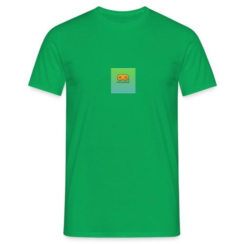 PelleGreen Logo - T-shirt herr