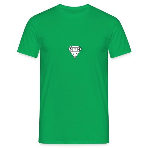 N8N - Mannen T-shirt