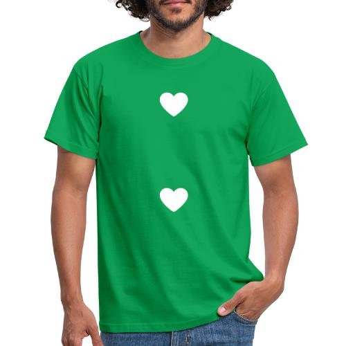 MOTS - T-shirt Homme
