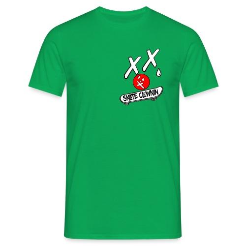 BignewlogoNOBG gif - Men's T-Shirt