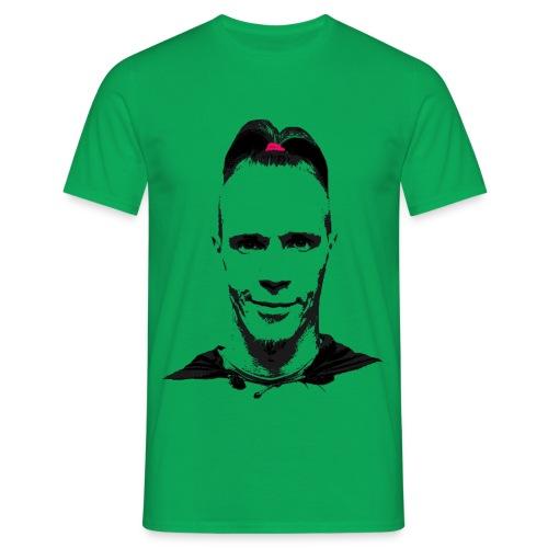 JaMes - Original - Männer T-Shirt