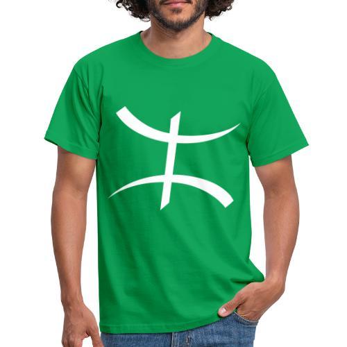 Motif Kabyle - T-shirt Homme