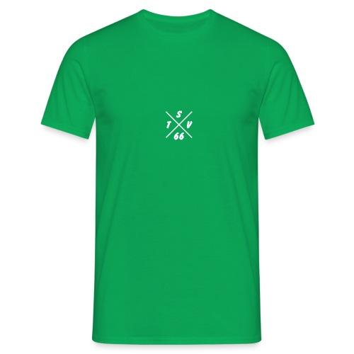 TSV 66 - Männer T-Shirt