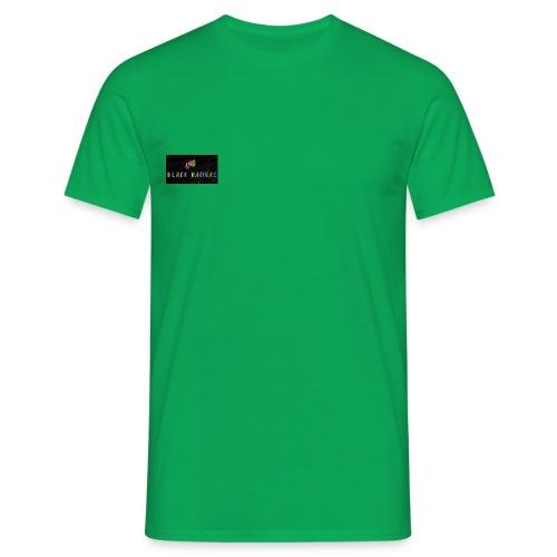 BK Colourful Chameleon - Men's T-Shirt