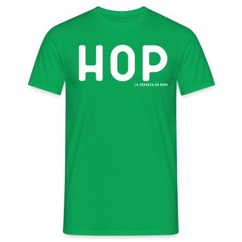 HOP - Camiseta hombre