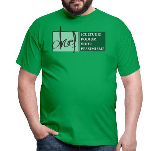 Logo Droef 2020 - Mannen T-shirt