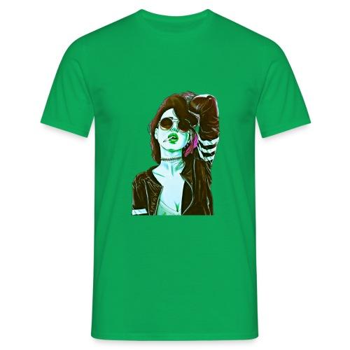 01 03 04 04 59 - Männer T-Shirt