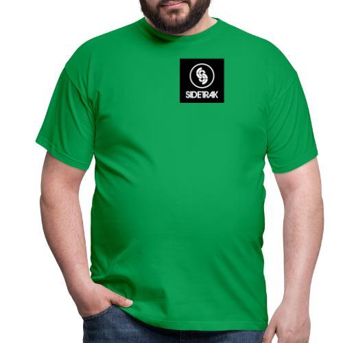 Sidetrak Records - Men's T-Shirt