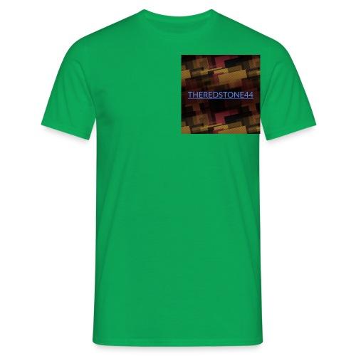 Logopit 1557949222672 - Männer T-Shirt