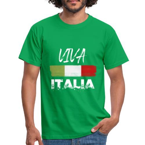 VIVA ITALIA - Men's T-Shirt