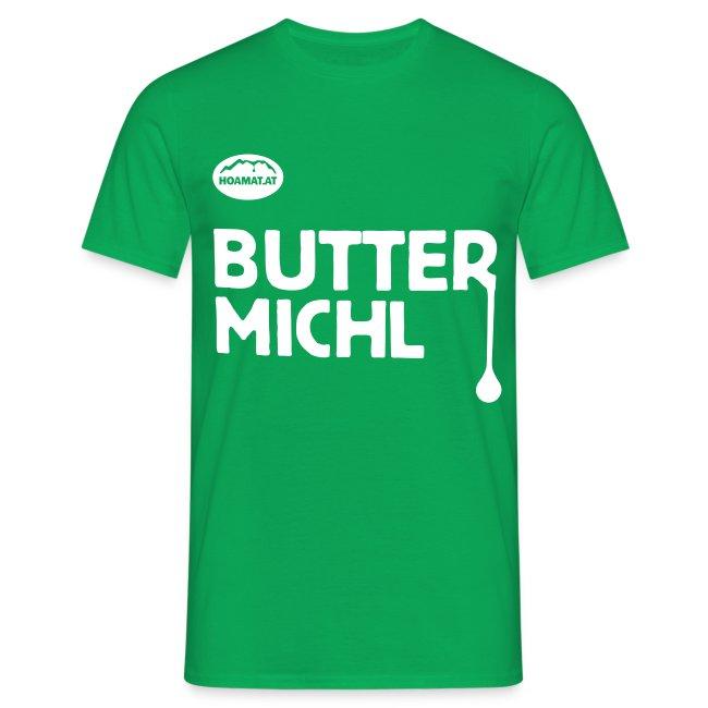 ButterMichl