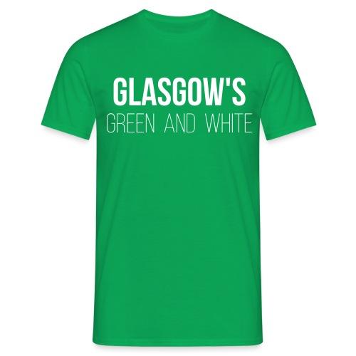 GGW - Men's T-Shirt
