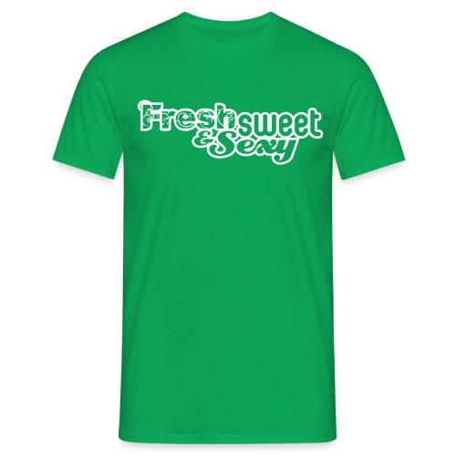 DJS 1 - Men's T-Shirt