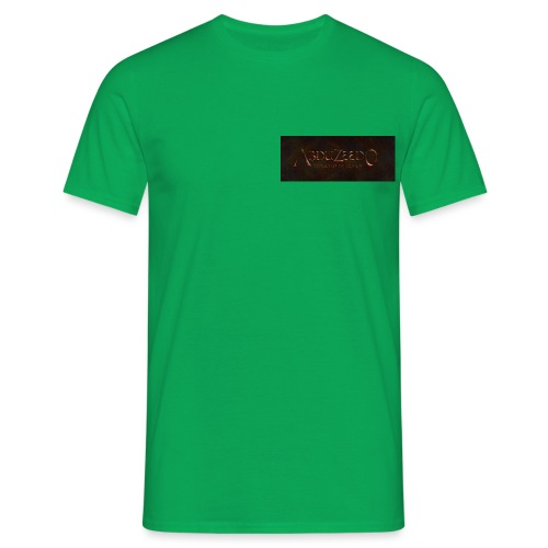 Step 10 - Men's T-Shirt